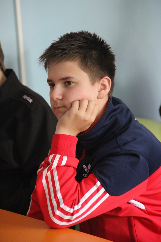 Завершился сезон «Школы олимпийского резерва»